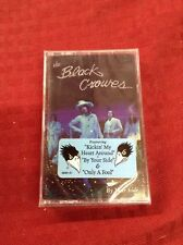 The Black Crowes - By Your Side (1998) OOP Cassette NEW