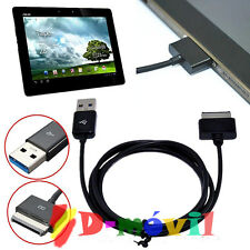 USB CABLE DATA DATOS CARGADOR ASUS EEE PAD TRANSFORMER TF101 PRIME TF201 TF300