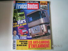 **a France Routes n°235 Daf 85 CF 380 cabine SpaceCab / Kenworth T2000