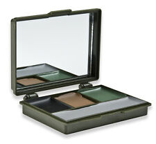 Camo Face Paint Kit - 5 Color Camouflage Make Up Kit - Woodland Camo Hunting