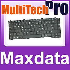 Original DE Tastatur für Maxdata Pro 6000 I Series