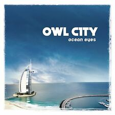 OWL CITY - OCEAN EYES  (Gatefold LP Vinyl) sealed