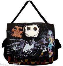"50080 Nightmare Before X-mas Messenger Bag 14"" x 11"""