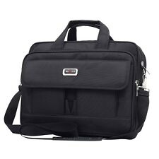 Men's 14 Inch Laptop Bag Shoulder Bag Business Portable Bag Handbag Cross Body