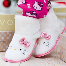 Hello Kitty Slippers Boots ideal Gift