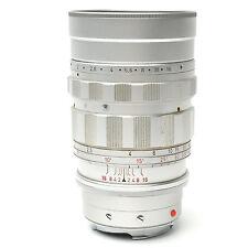 Leica 90mm f2.0 Summicron Lens