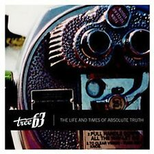 The Life and Times of Absolute Truth [ECD] by Tree63 CD