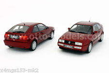 OttO Model 1-18 OT103 VW Corrado G60 - Now Sold Out @ OttO Models Rare