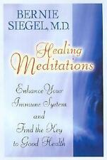 Healing Meditations (Healthy Living Audio) by