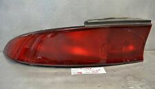 1995-1999 Mitsubishi Eclipse Left Driver Genuine Oem tail light 59 7A2
