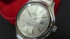 Omega Seamaster-Cosmic 2000 automatic men's watch PERFECT