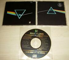 PINK FLOYD Dark Side Of The Moon CD 1973/1984 Early Japan for Europe Pressing