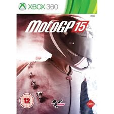 MotoGP 15 XBOX 360 Game - Brand new!