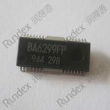 ROHM BA6299FP SOP-28 4-Channel H-bridge type BTL driver