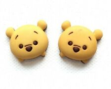 Pooh Tsum Tsum Stud Earrings, Winnie the Pooh, Disney Jewelry
