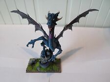 Dragon, v.well painted, Age of Sigmar, Fantasy