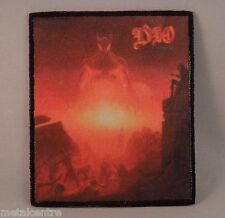 DIO The Last In Line (Printed Patch) (NEW)