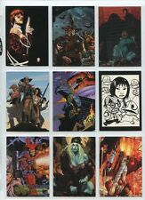 COMIC GREATS '98 #1-72 COMPLETE BASE SET PAINKILLER JANE MORE NM #ns16-133