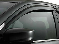 Genuine OEM Honda Accord 4dr Door Visor Kit 2008-2012  ( P/N: 08R04-TA0-101 )