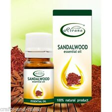 Sandalwood / Mysore oil 100% Pure Essential Aromatheraphy oil, 5 ml
