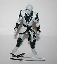 MARVEL LEGENDS  WHITE HAND NINJA VARIANT action figure loose