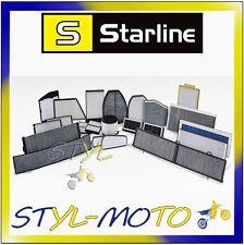 FILTRO ABITACOLO ANTIPOLLINE STARLIN SFKF9108 CITROEN XSARA PICASSO 2.0 HDI 2002