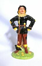"Royal Doulton -Scarecrow- Wizard of Oz -1997 - 6 1/2"" High approximately (#515)"