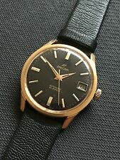 Vintage Enicar automatic Mens Watch ( AR 1145 )