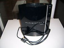 Playstation 3 PS3 TEST console / DECHJ00A / debugging Dev Kit Plays 6 disc types