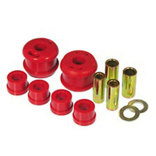 Prothane Front Control Arm Bushing Kit Subaru WRX / Forester / Legacy (Red)