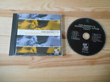 CD Jazz Dan Barrett - International Swing Party (13 Song) NAGEL HEYER