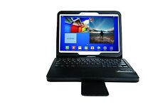 "Bluetooth Keyboard Leather Case For Samsung Galaxy 10.1"" Tab 3 P5200 P5210 P5213"