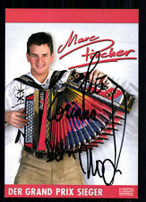 Marc Pircher TOP AK Original Sign. +6724 + 32366