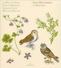 Boccherini: La Bona Notte, New Music