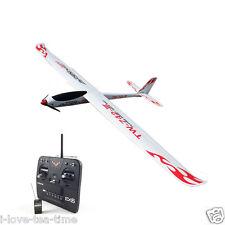 Volantex RC Phoenix 2000 EPO&Plastic Remote Control Glider RTF Airplane Model