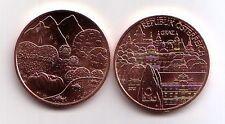Austria 10  € 2012 Stiria    FDC