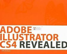 Adobe Illustrator CS4 Revealed (Revealed (Delmar Cengage Learning)), Botello, Ch