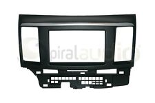 MITSUBISHI Lancer 2008-UP Radio Installation Dash Kit Standard & Oversized 2DIN