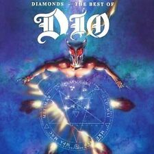 Diamonds: The Best of Dio CD