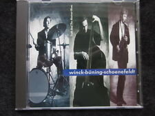 Winck-Büning-Schoenefeldt - Truth And The Abstract Blues (CD)