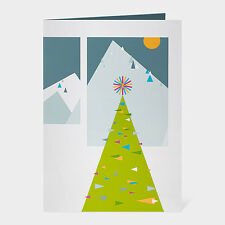 New Box 8 MoMA Museum of Modern Art Christmas Xmas Holiday Cards