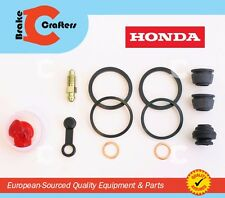 1981 1982  HONDA CB750F SUPERSPORT CB 750 F - FRONT BRAKE CALIPER NEW SEAL KIT