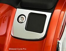 Control Panel Accent Chrome for Honda Goldwing GL1800 (52-686)