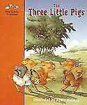 The Three Little Pigs: A Classic Fairy Tale (The Little Pebbles)  Hardcover
