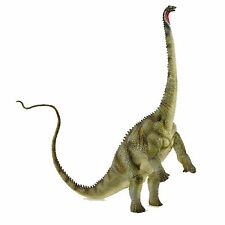 DIPLODOCUS MODEL EDUCATIONAL TOY by COLLECTA DETAILED HAND PAINTED BNWT Gift