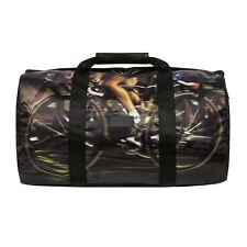 PAUL SMITH CYCLIST SPRINT PRINT HOLDALL/WEEKEND BAG BNWT RETAIL £350
