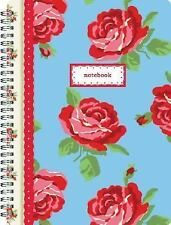 Cath Kidston Ottoman Roses Notebook by Cath Kidston (2007, Print, Other)