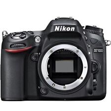 Nikon D7100 24MP DSLR Camera Body Only
