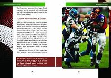 Football and Its Greatest Players (Inside Sports (Britannica Educational Publish