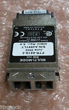 Finisar FTR8519-3 Multi-Mode 850nm SX GBIC Transceiver Module